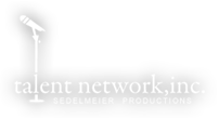 talent network logo