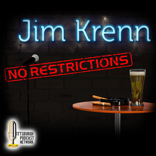 Jim Krenn Pittsburgh Podcast