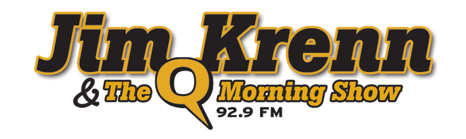 Pittsburgh Radio Q92.9 fm morning show with Jim Krenn and Mike Wysocki""