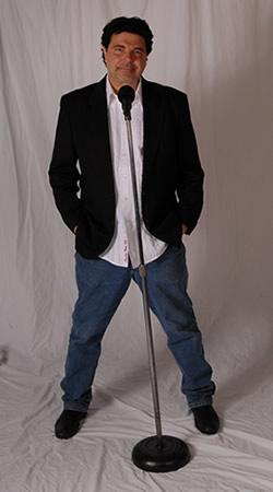 Jim Krenn, Pittsburgh Comedian and Entertainer