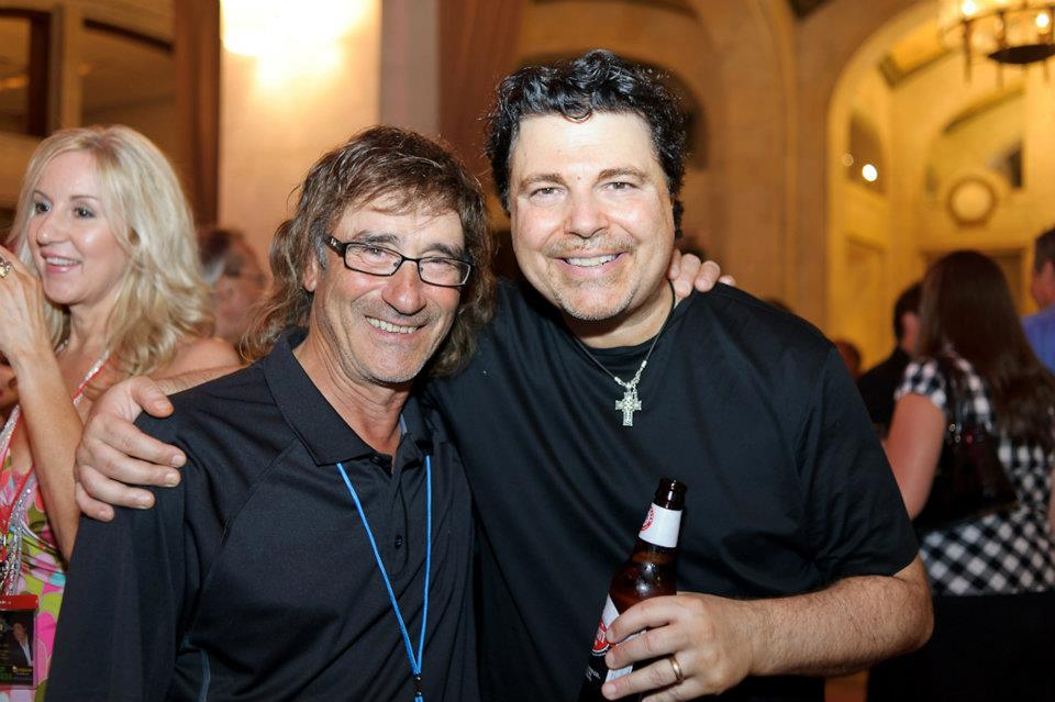 Jim Krenn, Jim Krenn aLIVE, VIP Party, Pittsburgh, talent network, Renaissance Hotelr, Donnie Iris