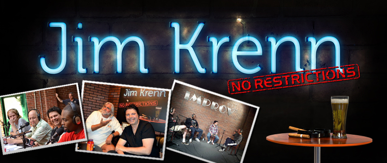 jim krenn podcast header