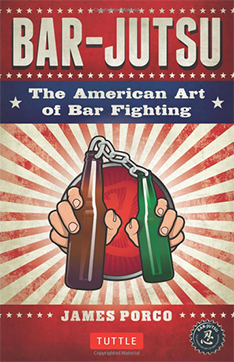 Bar-jutsu book cover