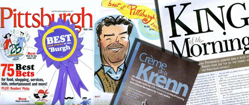 Jim Krenn Awards