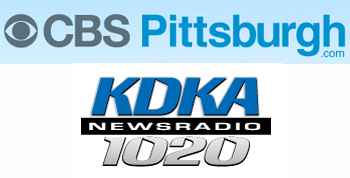 Jim Krenn KDKA Radio Pittsburgh