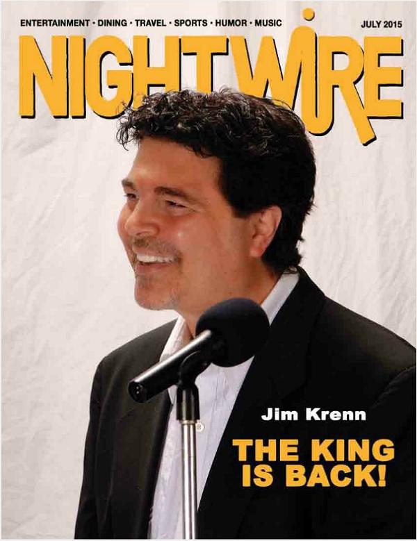Jim Krenn, Pittsburgh comedy, Pittsburgh entertainment