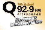 New-Q929FM-Pittsburgh
