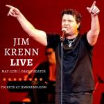 Jimmy Krenn, Oaks Theater, Comedy Pittsburgh